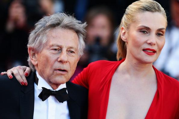 Venus in Fur「'La Venus A La Fourrure' Premiere - The 66th Annual Cannes Film Festival」:写真・画像(12)[壁紙.com]