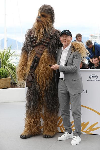 """スター・ウォーズ・シリーズ「""""Solo:  A Star Wars Story"""" Photocall - The 71st Annual Cannes Film Festival」:写真・画像(4)[壁紙.com]"""
