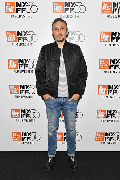 """The Walter Reade Theater「56th New York Film Festival - """"What You Gonna Do When the World's On Fire?""""」:写真・画像(3)[壁紙.com]"""