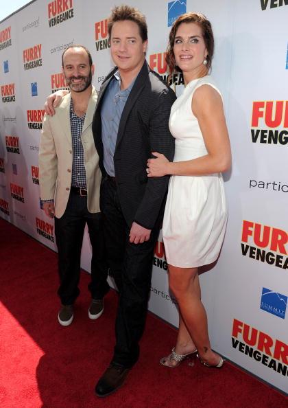 "Alberto E「Premiere Of Summit Entertainment's ""Furry Vengeance"" - Arrivals」:写真・画像(1)[壁紙.com]"