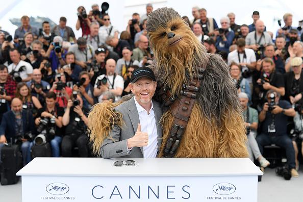 """スター・ウォーズ・シリーズ「""""Solo:  A Star Wars Story"""" Photocall - The 71st Annual Cannes Film Festival」:写真・画像(5)[壁紙.com]"""