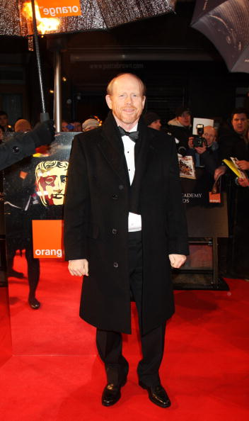 Overcoat「The Orange British Academy Film Awards 2009 - Arrivals」:写真・画像(17)[壁紙.com]
