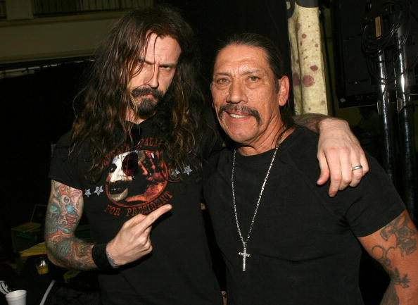 Animal Blood「Fuse Fangoria Chainsaw Awards 2006 - Backstage」:写真・画像(16)[壁紙.com]