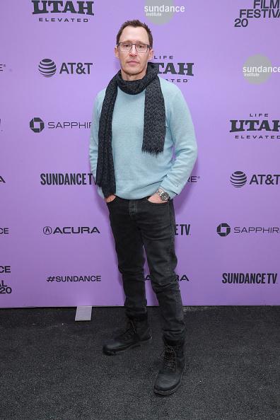 "Rich Fury「2020 Sundance Film Festival -  ""Happy Happy Joy Joy - The Ren & Stimpy Story"" Premiere」:写真・画像(1)[壁紙.com]"