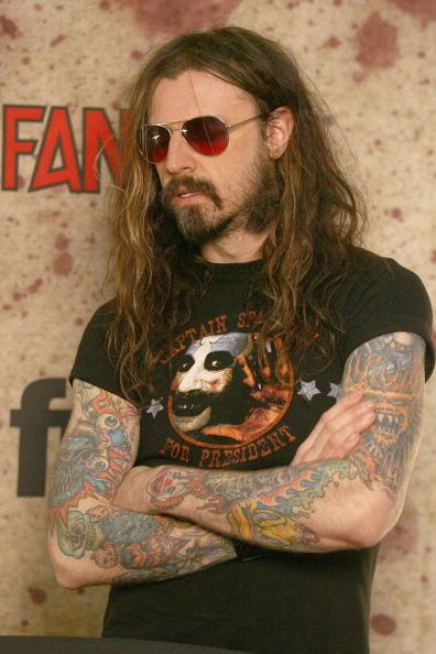 Animal Blood「Fuse Fangoria Chainsaw Awards 2006 - Backstage」:写真・画像(15)[壁紙.com]