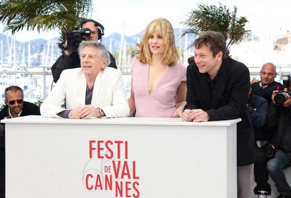 Venus in Fur - 2013 Film「'La Venus A La Fourrure' Photocall - The 66th Annual Cannes Film Festival」:写真・画像(6)[壁紙.com]