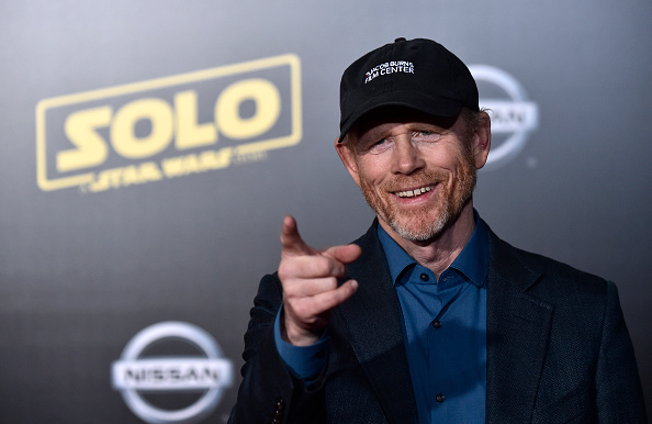 Frazer Harrison「Premiere Of Disney Pictures And Lucasfilm's 'Solo: A Star Wars Story' - Arrivals」:写真・画像(10)[壁紙.com]