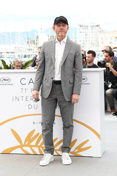 """Tristan Fewings「""""Solo:  A Star Wars Story"""" Photocall - The 71st Annual Cannes Film Festival」:写真・画像(9)[壁紙.com]"""