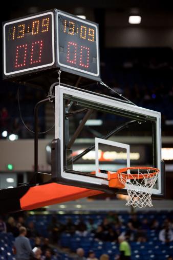 Scoreboard「Pro Basketball Hoop」:スマホ壁紙(16)