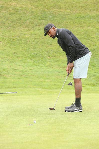 J R Smith「2015 BET Experience - BETX Celebrity Golf Classic」:写真・画像(2)[壁紙.com]