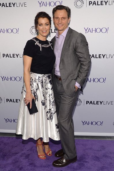 """Suede「The Paley Center For Media Presents An Evening With The Cast Of """"Scandal""""」:写真・画像(0)[壁紙.com]"""