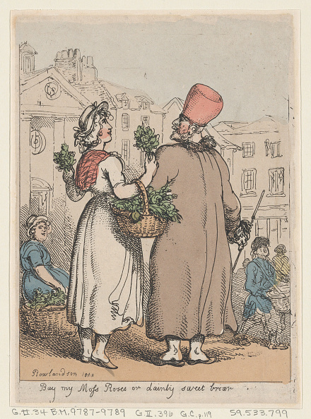 Bouquet「Buy My Moss Roses」:写真・画像(8)[壁紙.com]