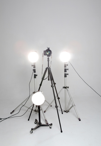 Beijing「camera and flash lights in studio」:スマホ壁紙(7)