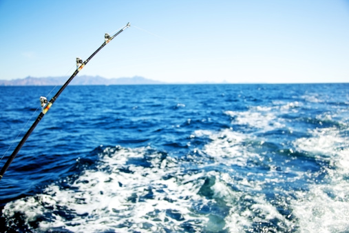 Fishing「Deep Sea fishing pole」:スマホ壁紙(4)