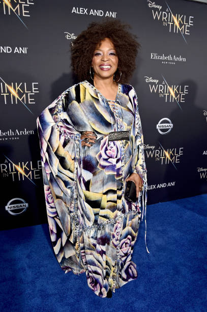 A Wrinkle in Time「World Premiere of Disney's 'A Wrinkle In Time'」:写真・画像(14)[壁紙.com]