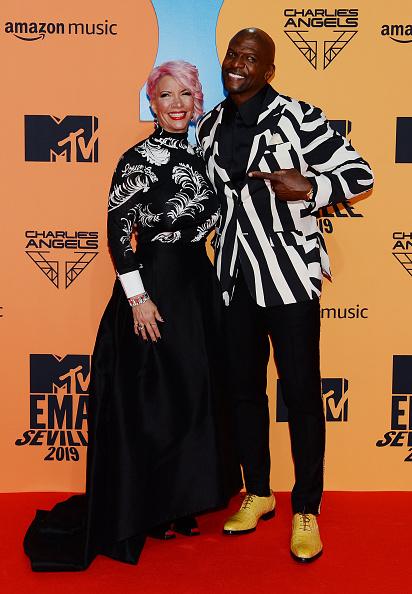 Maxi Skirt「MTV EMAs 2019 - Red Carpet Arrivals」:写真・画像(19)[壁紙.com]