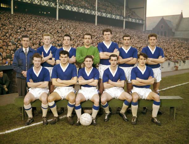 Everton FC 1959:ニュース(壁紙.com)