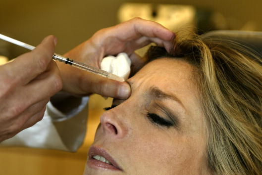Wrinkled「FDA Approves Cosmetic Use of Botox」:写真・画像(11)[壁紙.com]