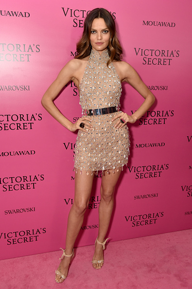 After Party「2017 Victoria's Secret Fashion Show In Shanghai - After Party」:写真・画像(7)[壁紙.com]