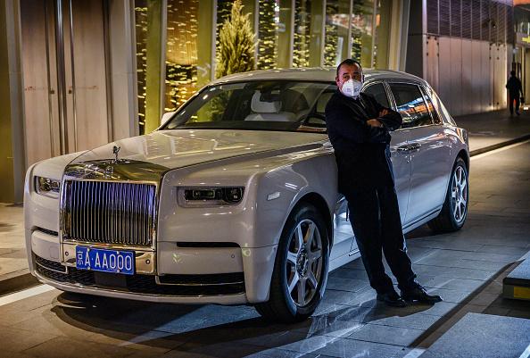Luxury「China Works to Contain Spread of Coronavirus」:写真・画像(9)[壁紙.com]