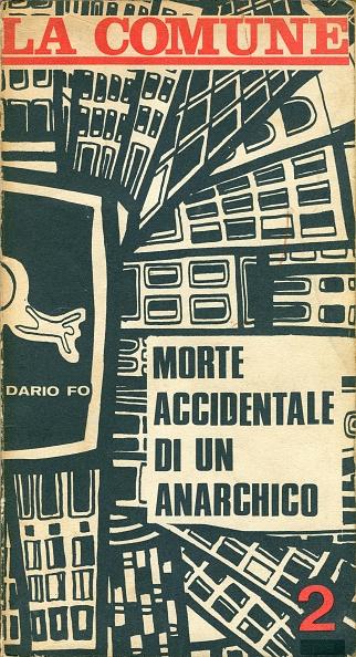 Strategy「DARIO FO: ACCIDENTAL DEATH...」:写真・画像(4)[壁紙.com]