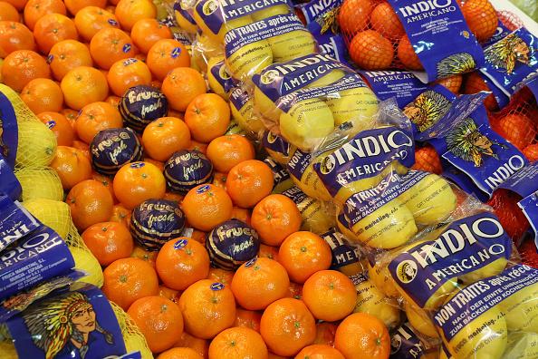 Orange - Fruit「Fruit Logistica Agricultural Trade Fair」:写真・画像(11)[壁紙.com]