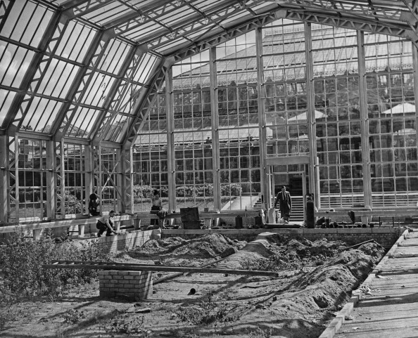 庭園「Australian House At Kew」:写真・画像(5)[壁紙.com]