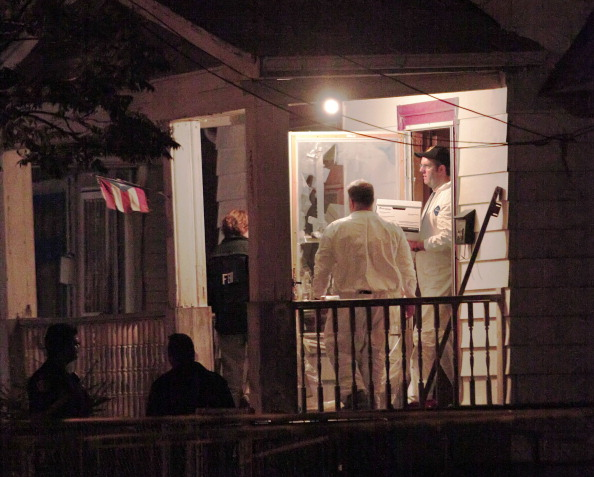 Kidnapping「Missing Teens Found Alive In Cleveland Home」:写真・画像(13)[壁紙.com]