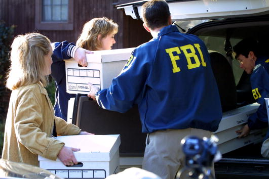 Document「An FBI agent has been charged with spying for Moscow for more than 15 years」:写真・画像(19)[壁紙.com]