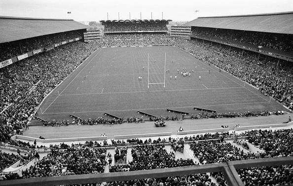 Twickenham「Twickenham Stadium 1991 Atmospheric」:写真・画像(4)[壁紙.com]