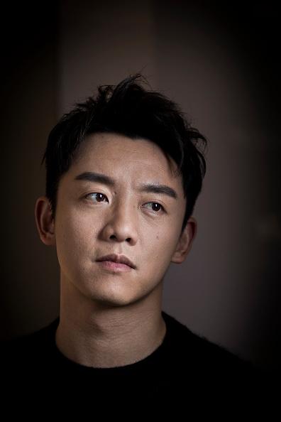 Tristan Fewings「Zhang Kai Portrait: 75th Venice Film Festival - Jaeger-LeCoultre Collection」:写真・画像(12)[壁紙.com]
