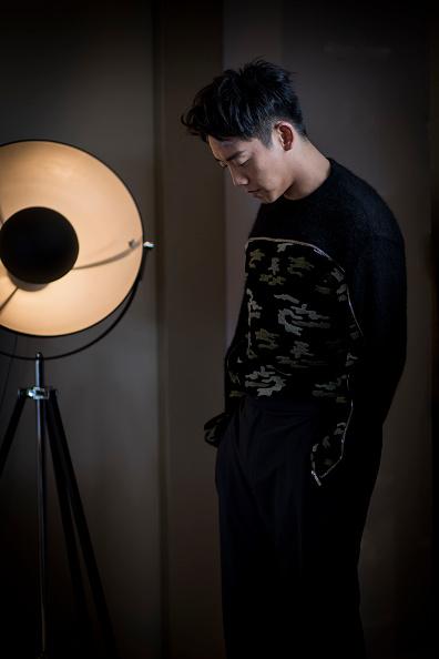 Tristan Fewings「Zhang Kai Portrait: 75th Venice Film Festival - Jaeger-LeCoultre Collection」:写真・画像(11)[壁紙.com]