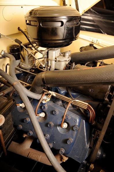 Journey「Ford woodie station wagon 1946」:写真・画像(12)[壁紙.com]
