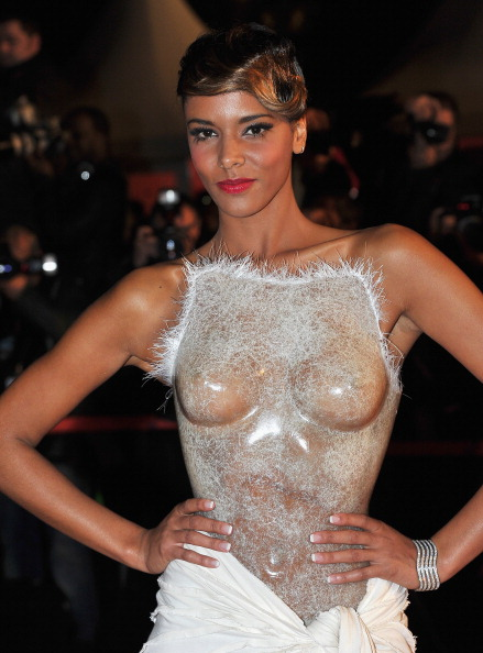Transparent「NRJ Music Awards 2012 - Red Carpet Arrivals」:写真・画像(1)[壁紙.com]