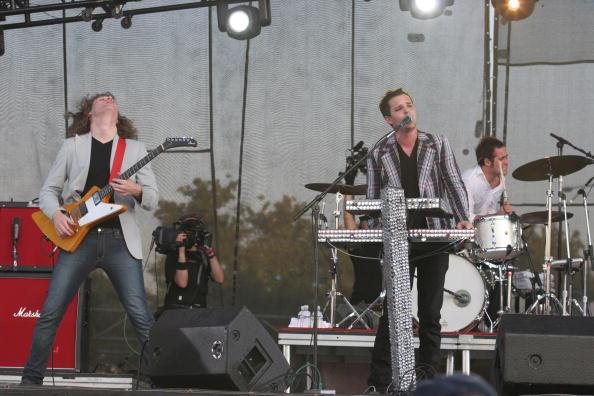 Popular Music Tour「Lollapalooza 2005 - Day 2」:写真・画像(14)[壁紙.com]