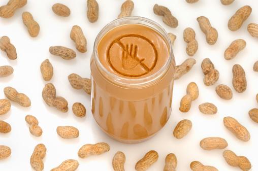 Nut - Food「Peanut allergy」:スマホ壁紙(19)