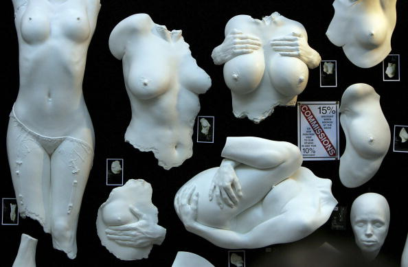 Art Product「Erotica Exhibition Takes Place In London」:写真・画像(12)[壁紙.com]
