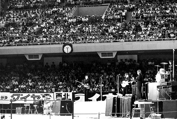 Japan「Beatles In Japan」:写真・画像(7)[壁紙.com]
