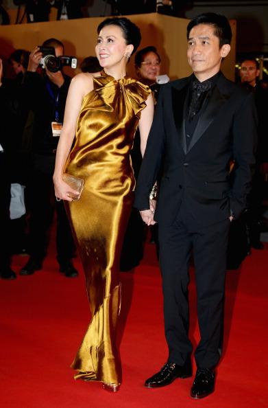 66th International Cannes Film Festival「'Tian Zhu Ding' Premiere - The 66th Annual Cannes Film Festival」:写真・画像(7)[壁紙.com]