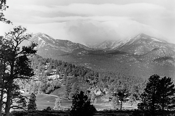 Volcanic Landscape「Journey Through Arizona」:写真・画像(18)[壁紙.com]