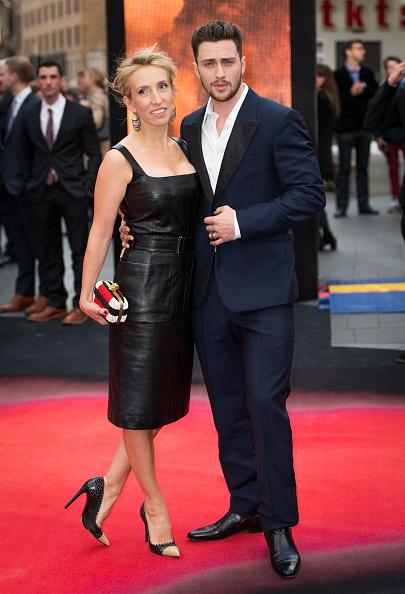 "Ian Gavan「""Godzilla"" - European Premiere - Red Carpet Arrivals」:写真・画像(10)[壁紙.com]"