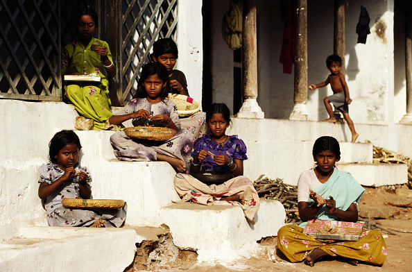 Indian Subcontinent Ethnicity「Child Workers」:写真・画像(6)[壁紙.com]