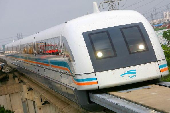 Shanghai「China May Abandon Shanghai-Hangzhou Maglev Line」:写真・画像(10)[壁紙.com]