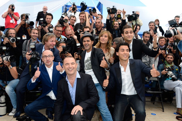 Pascal Le Segretain「'Ne Quelque Part' Photocall - The 66th Annual Cannes Film Festival」:写真・画像(14)[壁紙.com]