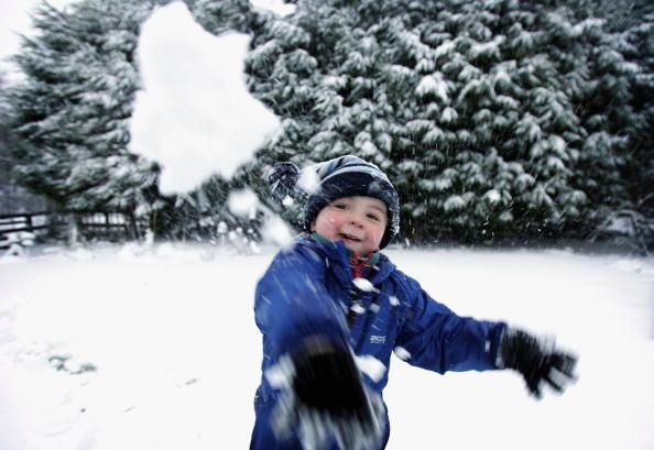Snowball「Heavy Snow Falls Over Scotland」:写真・画像(18)[壁紙.com]