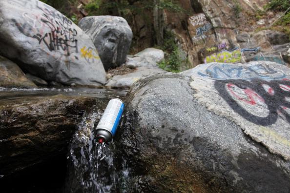 Wilderness Area「Vandals Target Los Angeles Area National Forests」:写真・画像(18)[壁紙.com]