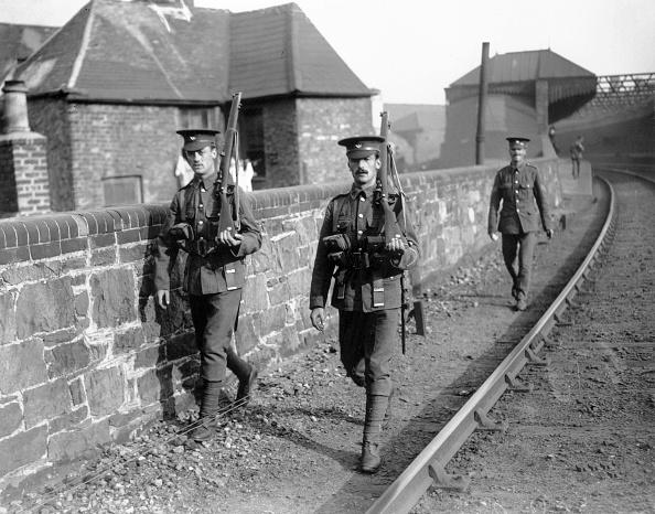 Responsibility「Dublin 1914」:写真・画像(15)[壁紙.com]