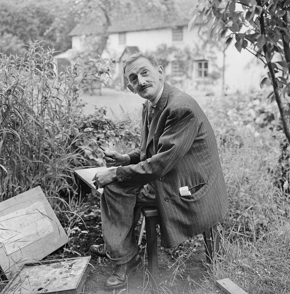 One Man Only「Alan Brooke, 1st Viscount Alanbrooke」:写真・画像(0)[壁紙.com]