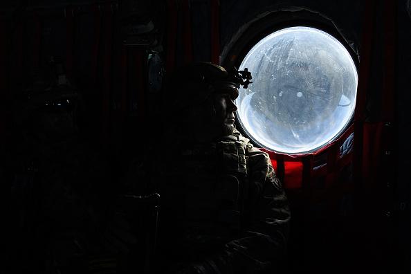 Leon Neal「NATO Exercise 'Trident Juncture' Begins in Norway」:写真・画像(17)[壁紙.com]