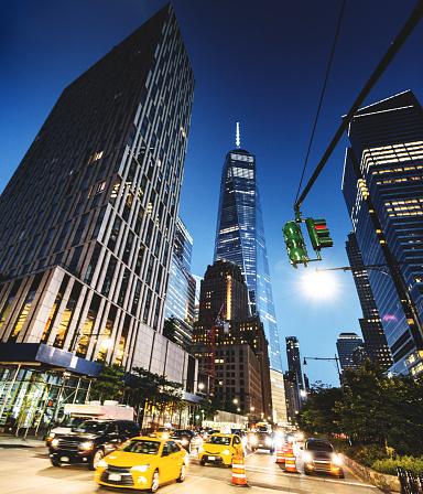 無料印刷可能ニューヨーク 夜景 壁紙 Iphone